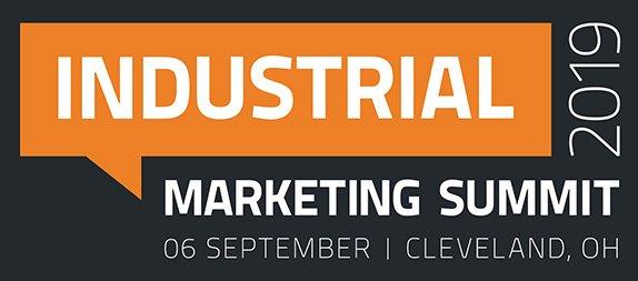 Industrial Marketing Summit CMW2019 -Achinta Mitra